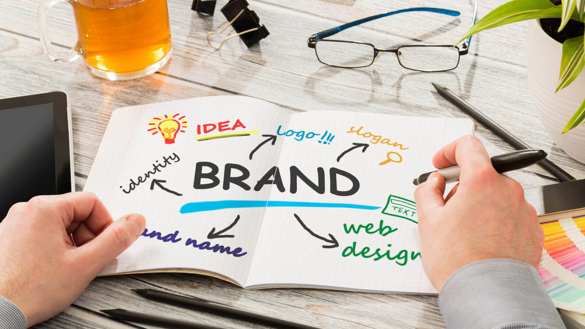 Brand Development 101 - Are You Fit to be Brand Manager?