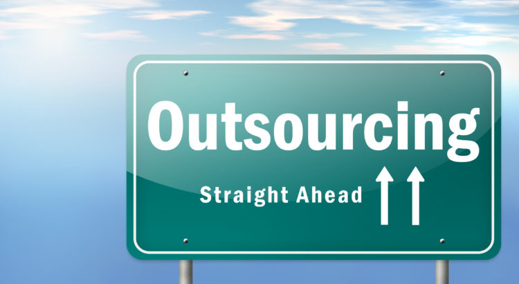 Global Sourcing Trends Points to the East