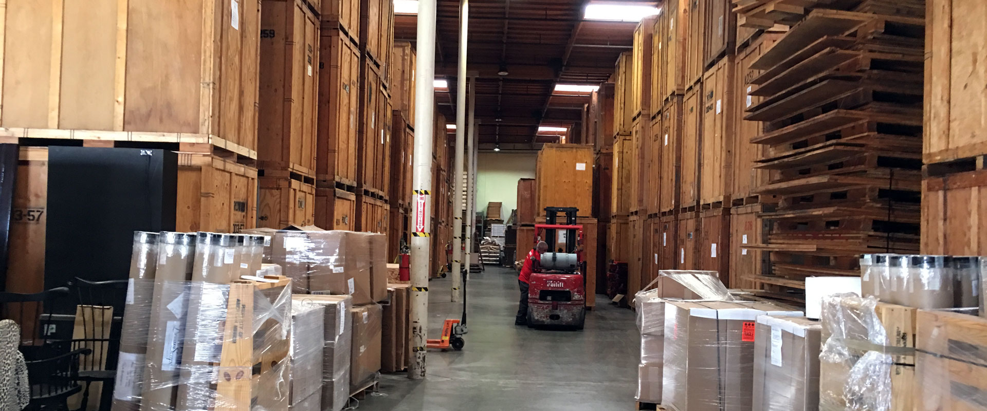 Lean Logistics Can Help Your Company Grow Big