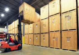 Portable Storage and Moving Container Services Orlando