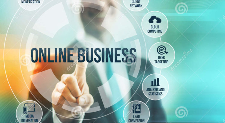 Start an Online Business with Infinity Profit System