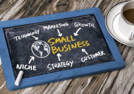 Strategies For Online Branding For Smaller Businesses